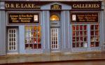 D & E Lake Ltd.