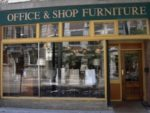 Office and Shop Furniture